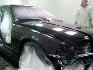 фото покрасить авто в смоленске